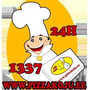 pizzakoju